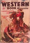 Complete Western Book Magazine (1933-1957 Newsstand) Pulp Vol. 3 #3