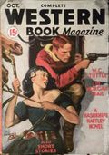 Complete Western Book Magazine (1933-1957 Newsstand) Pulp Vol. 3 #4