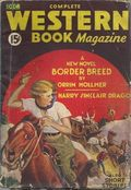 Complete Western Book Magazine (1933-1957 Newsstand) Pulp Vol. 3 #5