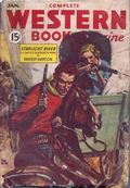 Complete Western Book Magazine (1933-1957 Newsstand) Pulp Vol. 4 #1