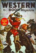 Complete Western Book Magazine (1933-1957 Newsstand) Pulp Vol. 4 #2