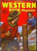 Complete Western Book Magazine (1933-1957 Newsstand) Pulp Vol. 4 #4