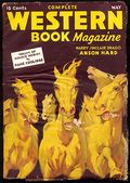 Complete Western Book Magazine (1933-1957 Newsstand) Pulp Vol. 4 #5