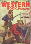Complete Western Book Magazine (1933-1957 Newsstand) Pulp Vol. 4 #6