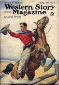 Western Story Magazine (1919-1949 Street & Smith) Pulp 1st Series Vol. 46 #3