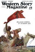 Western Story Magazine (1919-1949 Street & Smith) Pulp 1st Series Vol. 46 #4