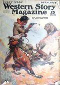 Western Story Magazine (1919-1949 Street & Smith) Pulp 1st Series Vol. 46 #5