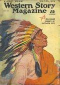 Western Story Magazine (1919-1949 Street & Smith) Pulp 1st Series Vol. 47 #1