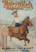 Top-Notch (1910-1937 Street & Smith) Pulp Vol. 26 #1