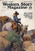 Western Story Magazine (1919-1949 Street & Smith) Pulp 1st Series Vol. 47 #3