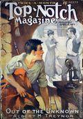 Top-Notch (1910-1937 Street & Smith) Pulp Vol. 26 #2