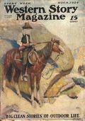 Western Story Magazine (1919-1949 Street & Smith) Pulp 1st Series Vol. 47 #4