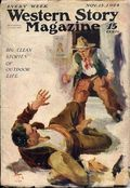 Western Story Magazine (1919-1949 Street & Smith) Pulp 1st Series Vol. 47 #5