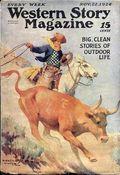 Western Story Magazine (1919-1949 Street & Smith) Pulp 1st Series Vol. 47 #6