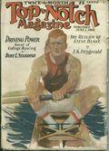 Top-Notch (1910-1937 Street & Smith) Pulp Vol. 26 #5