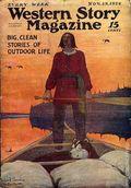 Western Story Magazine (1919-1949 Street & Smith) Pulp 1st Series Vol. 48 #1