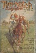 Top-Notch (1910-1937 Street & Smith) Pulp Vol. 27 #2