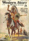 Western Story Magazine (1919-1949 Street & Smith) Pulp 1st Series Vol. 48 #2