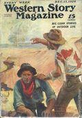 Western Story Magazine (1919-1949 Street & Smith) Pulp 1st Series Vol. 48 #3