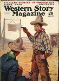 Western Story Magazine (1919-1949 Street & Smith) Pulp 1st Series Vol. 48 #5