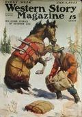 Western Story Magazine (1919-1949 Street & Smith) Pulp 1st Series Vol. 48 #6
