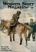Western Story Magazine (1919-1949 Street & Smith) Pulp 1st Series Vol. 49 #2