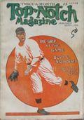 Top-Notch (1910-1937 Street & Smith) Pulp Vol. 27 #5