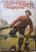 Top-Notch (1910-1937 Street & Smith) Pulp Vol. 28 #3