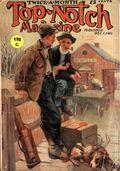 Top-Notch (1910-1937 Street & Smith) Pulp Vol. 28 #5