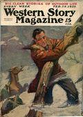 Western Story Magazine (1919-1949 Street & Smith) Pulp 1st Series Vol. 49 #6
