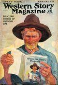 Western Story Magazine (1919-1949 Street & Smith) Pulp 1st Series Vol. 50 #2