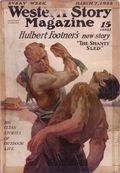 Western Story Magazine (1919-1949 Street & Smith) Pulp 1st Series Vol. 50 #3