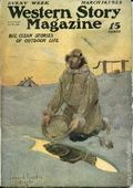 Western Story Magazine (1919-1949 Street & Smith) Pulp 1st Series Vol. 50 #4