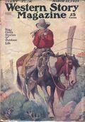 Western Story Magazine (1919-1949 Street & Smith) Pulp 1st Series Vol. 50 #5