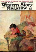Western Story Magazine (1919-1949 Street & Smith) Pulp 1st Series Vol. 50 #6