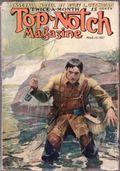 Top-Notch (1910-1937 Street & Smith) Pulp Vol. 29 #6