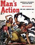 Man's Action (1957-1977 Candar Publishing) Vol. 1 #1