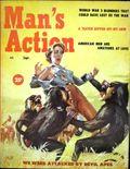 Man's Action (1957-1977 Candar Publishing) Vol. 1 #2