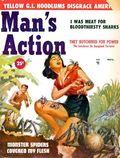 Man's Action (1957-1977 Candar Publishing) Vol. 1 #3