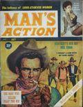 Man's Action (1957-1977 Candar Publishing) Vol. 1 #5