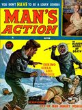 Man's Action (1957-1977 Candar Publishing) Vol. 1 #7