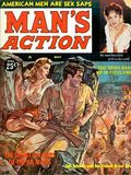 Man's Action (1957-1977 Candar Publishing) Vol. 1 #8