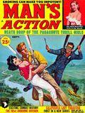 Man's Action (1957-1977 Candar Publishing) Vol. 3 #4
