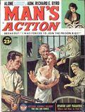 Man's Action (1957-1977 Candar Publishing) Vol. 3 #6