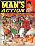 Man's Action (1957-1977 Candar Publishing) Vol. 3 #7