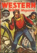 Complete Western Book Magazine (1933-1957 Newsstand) Pulp Vol. 5 #1