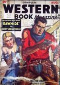 Complete Western Book Magazine (1933-1957 Newsstand) Pulp Vol. 5 #3