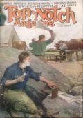Top-Notch (1910-1937 Street & Smith) Pulp Vol. 31 #2
