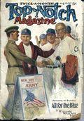 Top-Notch (1910-1937 Street & Smith) Pulp Vol. 31 #4