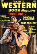 Complete Western Book Magazine (1933-1957 Newsstand) Pulp Vol. 5 #4